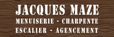 logo Menuiserie Maze